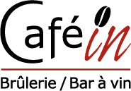 Café In Brûlerie / Bar à vin