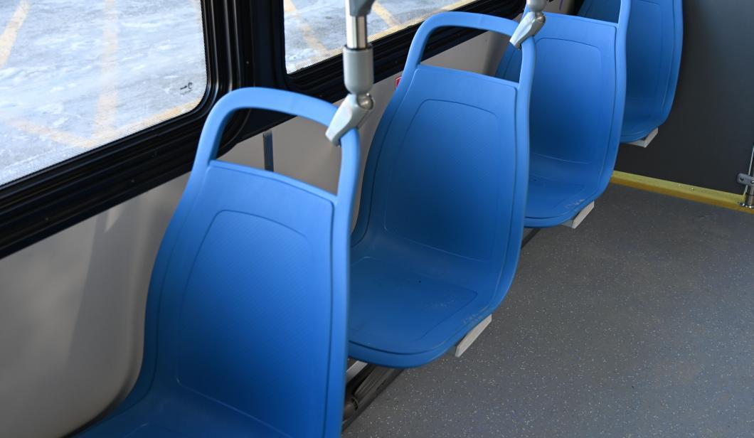 Sièges rigides_Nouveaux bus 2020