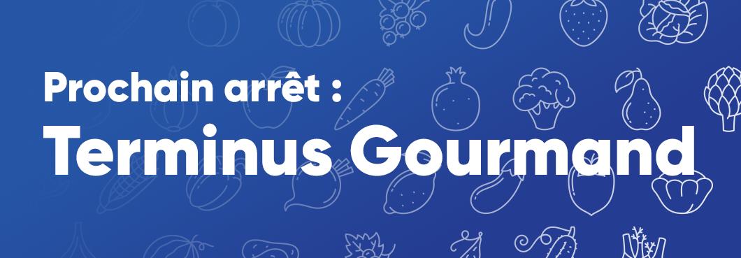 terminus gourmand