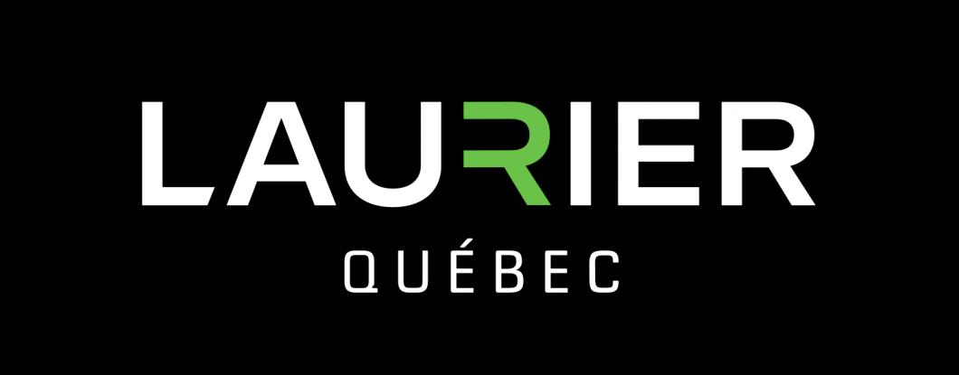 Logo_Laurier Québec