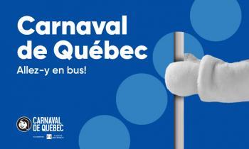 Carnaval de Québec- Défilés