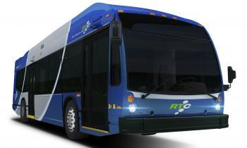 Nouveau bus 2020