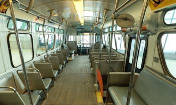 Visite 360 degrés : bus 1982 et 2020