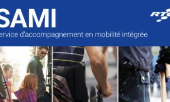 SAMI - Service d'accompagnement en mobilité intégrée